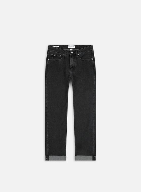 Calvin Klein Jeans 90s Straight Jeans Pant