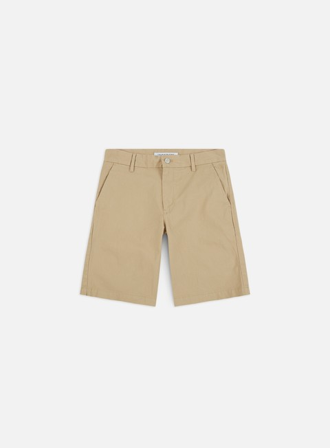 Sale Outlet Shorts Calvin Klein Jeans CK Slim Chino Shorts