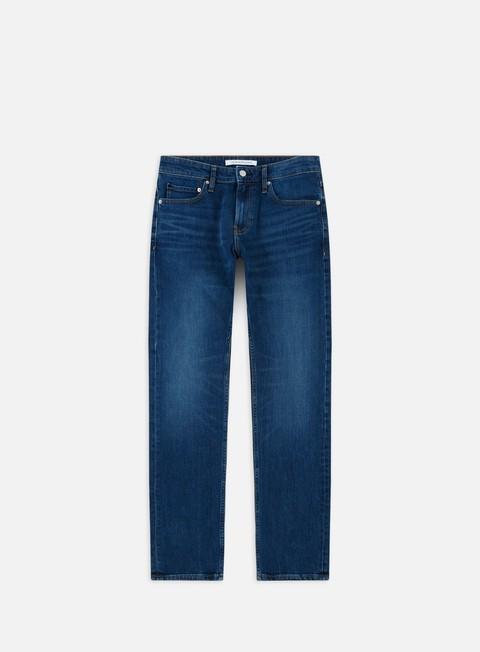 Pantaloni Lunghi Calvin Klein Jeans CKJ 026 Slim Jeans