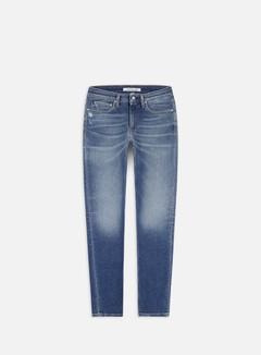 Calvin Klein Jeans - CKJ 026 Slim Pant, Blue