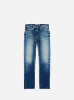 Calvin Klein Jeans - CKJ 026 Slim Pant, Kitsap Dstr