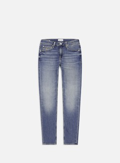 Calvin Klein Jeans - CKJ 058 Slim Taper Pant, DA009 Dark Blue