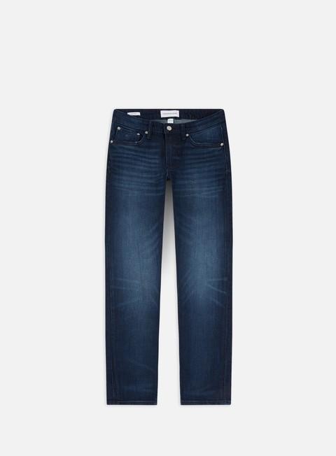 Sale Outlet Pants Calvin Klein Jeans CKJ 058 Slim Taper Pant
