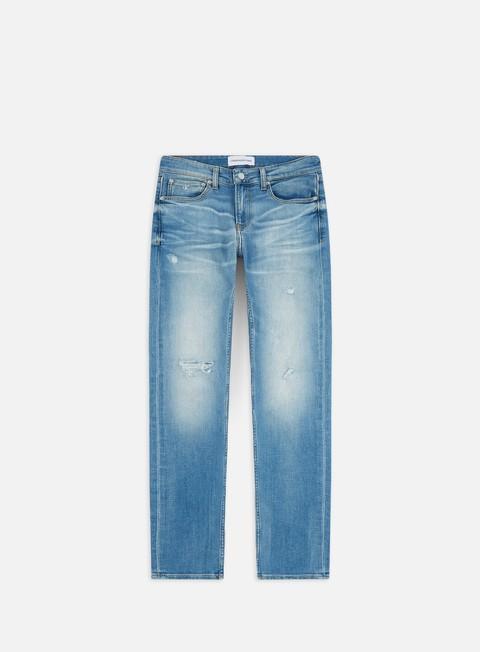 Pants Calvin Klein Jeans CKJ 058 Slim Taper Pant