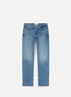Calvin Klein Jeans - CKJ 058 Slim Taper Pant, Mid Blue