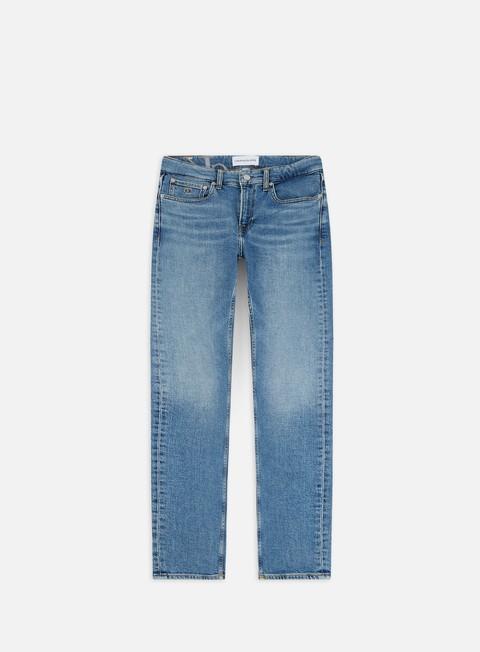 Pantaloni Lunghi Calvin Klein Jeans CKJ 058 Slim Taper Pant