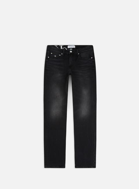 Sale Outlet Pants Calvin Klein Jeans CKJ 058 Slim Taper Pants