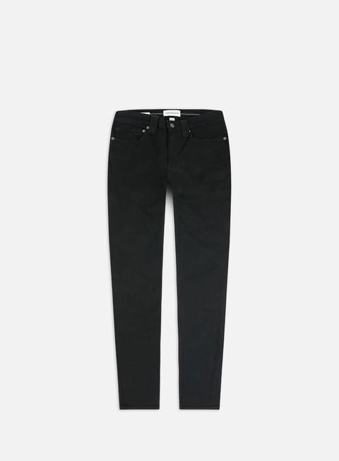 Outlet e Saldi Pantaloni Lunghi Calvin Klein Jeans CKJ 5PKT Slim Pant