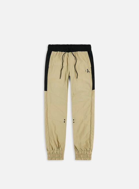 Calvin Klein Jeans Color Block Track Pant