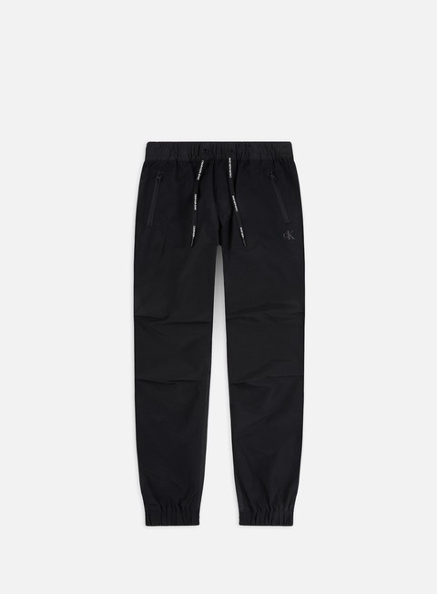 Sweatpants Calvin Klein Jeans Cotton Embro Mix Track Pant