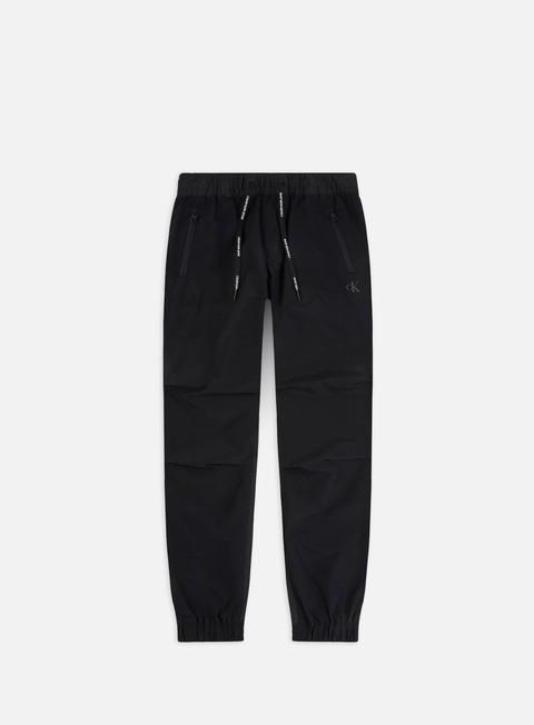 Sale Outlet Sweatpants Calvin Klein Jeans Cotton Embro Mix Track Pant