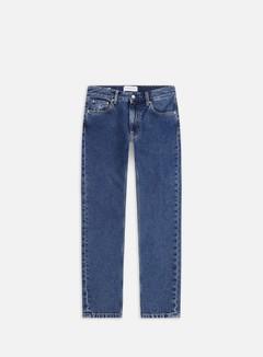 Calvin Klein Jeans - Dad Jean Pant, AB076 ICN Mid Blue
