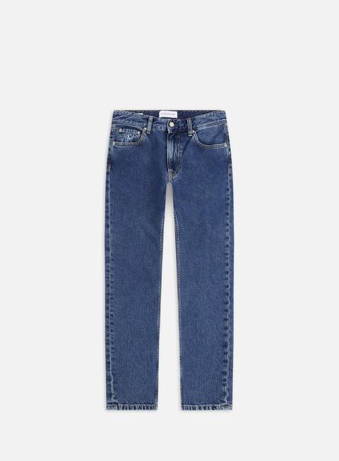 Pantaloni Lunghi Calvin Klein Jeans Dad Jean Pant