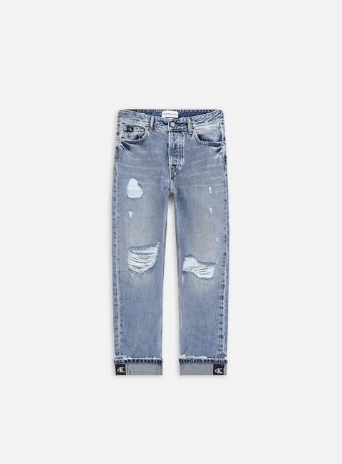 Calvin Klein Jeans Dad Jeans Pant