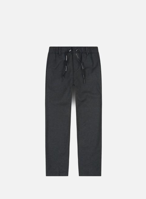Outlet e Saldi Tute Calvin Klein Jeans Galfos Melange Pant