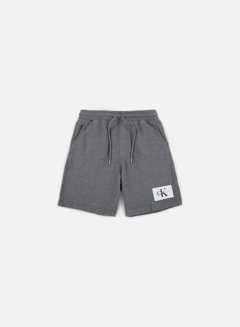 Shorts Calvin Klein Jeans Homeros 3 Fleece Shorts