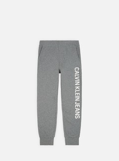 Calvin Klein Jeans Institutional Side Logo Sweatpant