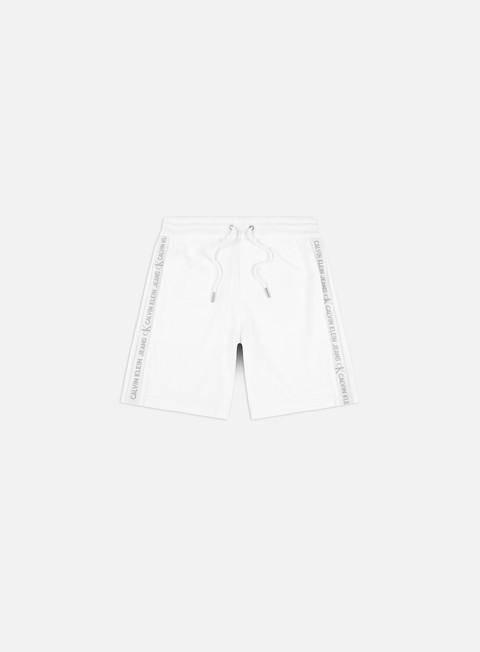 Calvin Klein Jeans Logo Jacquard HWK Shorts