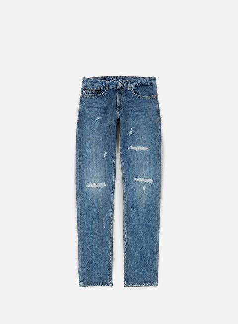 Sale Outlet Pants Calvin Klein Jeans Manchester Skinny Pant