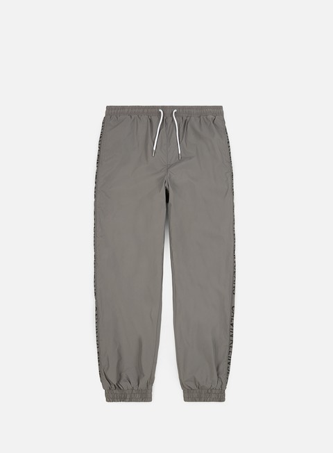 Sale Outlet Sweatpants Calvin Klein Jeans Nylon Jogging Pants