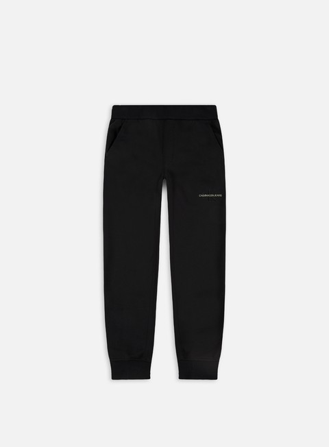 Calvin Klein Jeans Off Placed Icon HWK Pant