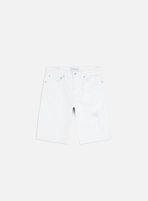 Pantaloncini Calvin Klein Jeans Regular Shorts