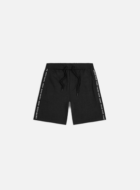 Sale Outlet Shorts Calvin Klein Jeans Side Logo HWK Shorts