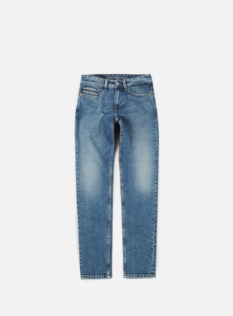 Sale Outlet Pants Calvin Klein Jeans Skinny Pant