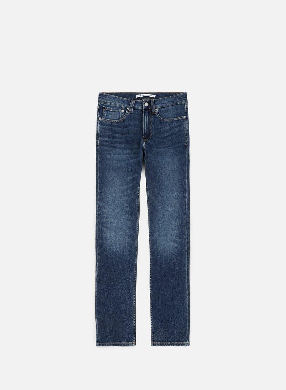 Calvin Klein Jeans Skinny West Pant
