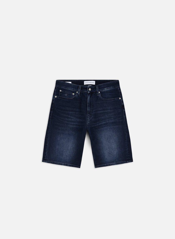Calvin Klein Jeans Slim Shorts