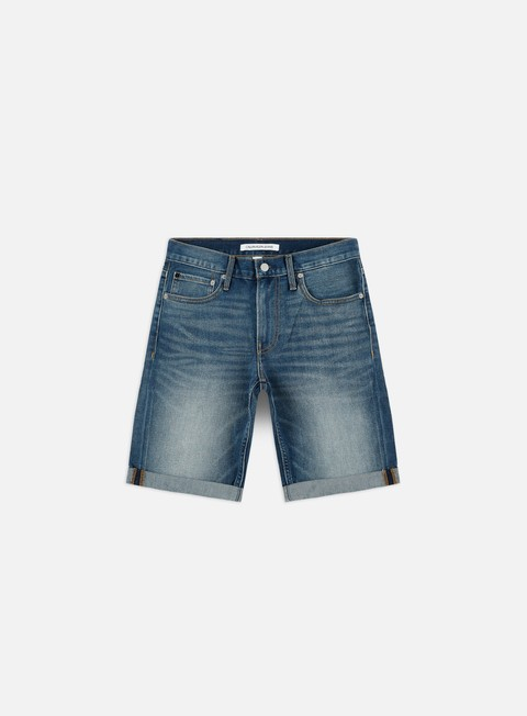 cheap for discount 08210 0758f Slim Shorts