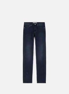 Calvin Klein Jeans - Slim West Pant, Paris Blue/Black