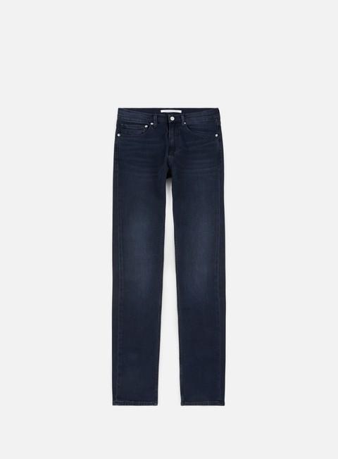 Pantaloni Lunghi Calvin Klein Jeans Slim West Pant