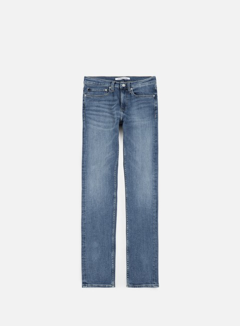 Sale Outlet Pants Calvin Klein Jeans Slim West Pant