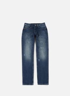 Calvin Klein Jeans Straight Taper Pant
