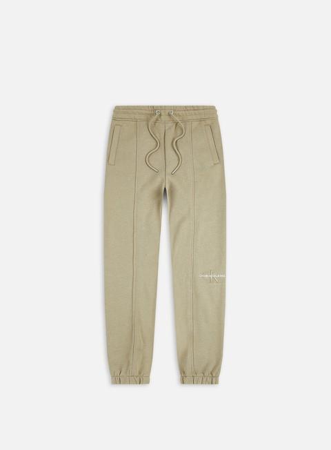 Calvin Klein Jeans WMNS Off Placed Monogram Sweatpant