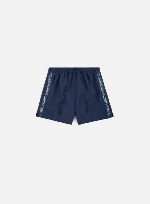 pantaloni calvin klein underwear medium drawstring 2 blue shadow