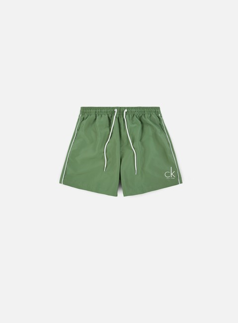 pantaloni calvin klein underwear medium drawstring 3 comfrey