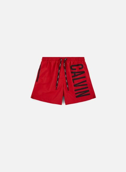 Costumi da Bagno Calvin Klein Underwear Medium Drawstring 4