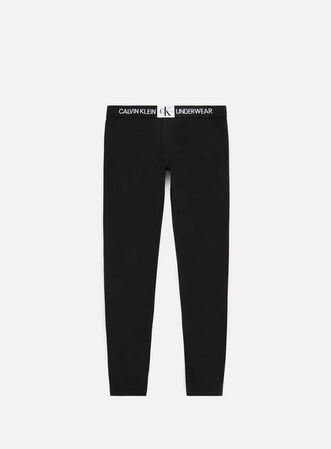 pantaloni calvin klein underwear wmns legging black