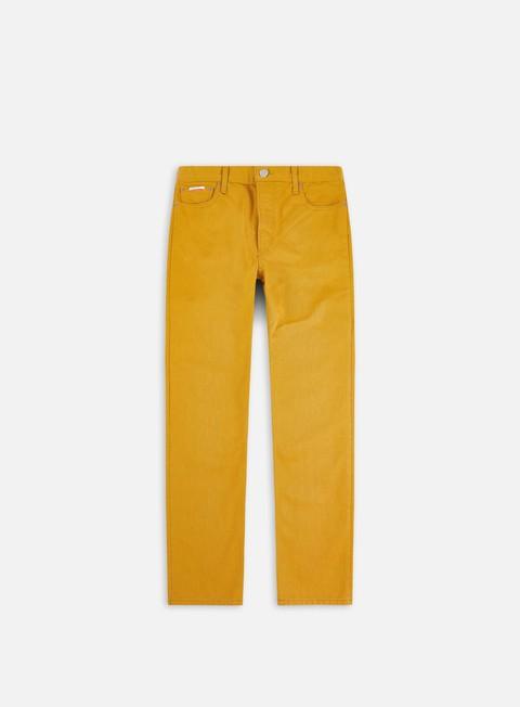 Jeans Calvin Klein X Heron Preston Straight Leg Jeans Pant