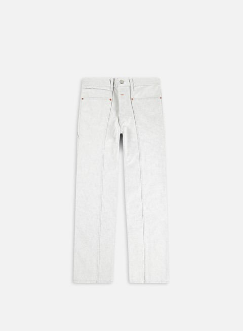 Jeans Calvin Klein X Heron Preston WMNS Carpenter Jeans Pant