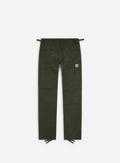 Carhartt - Aviation Pant Ripstop, Cypress Rinsed 2