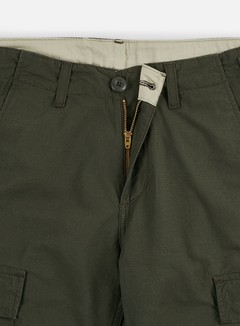 Carhartt - Aviation Pant Ripstop, Cypress Rinsed 3