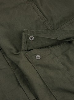 Carhartt - Aviation Pant Ripstop, Cypress Rinsed 5