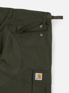 Carhartt - Aviation Pant Ripstop, Cypress Rinsed 6