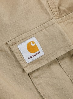 Carhartt - Aviation Pant Ripstop, Leather Rinsed 6
