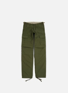 Carhartt - Aviation Pant Ripstop, Rover Green