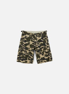 Carhartt - Aviation Short, Camo Duck