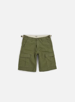 Carhartt - Aviation Short, Rover Green